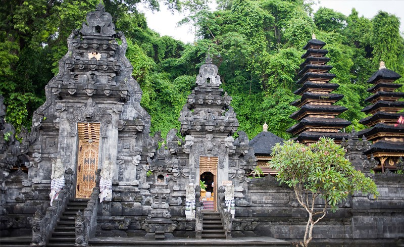 Tour Plan to Tenganan Ancient Village with our English Speaking Driver 5