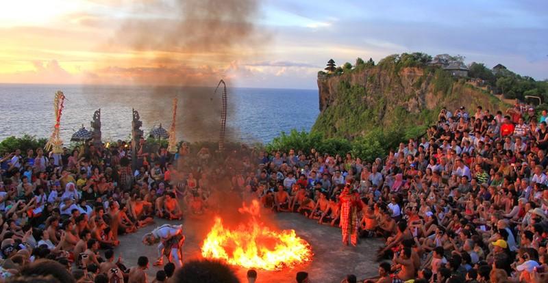 Splendid 4 Days Bali Land Tour Package 6