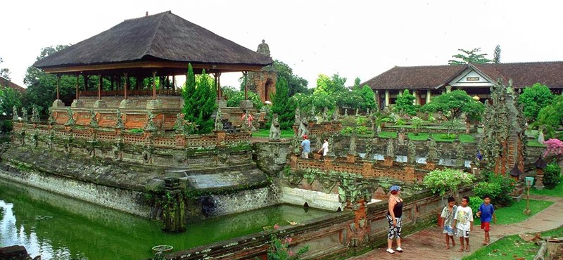 Fabulous 6 Days Bali Land Tour Package 20