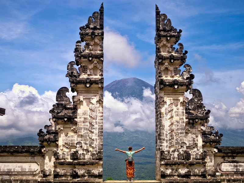 Take a Day trip to Lempuyang Temple with Bali Cab Driver 2