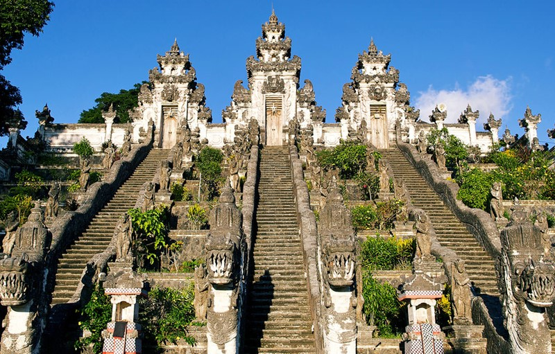 Take a Day trip to Lempuyang Temple with Bali Cab Driver 3
