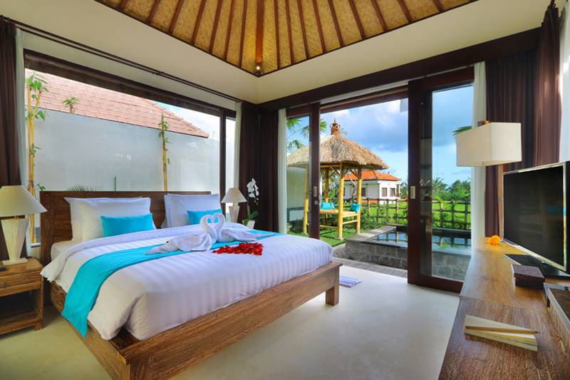 Looking for Something New in Your Bali Accommodations? Try a Villa 4