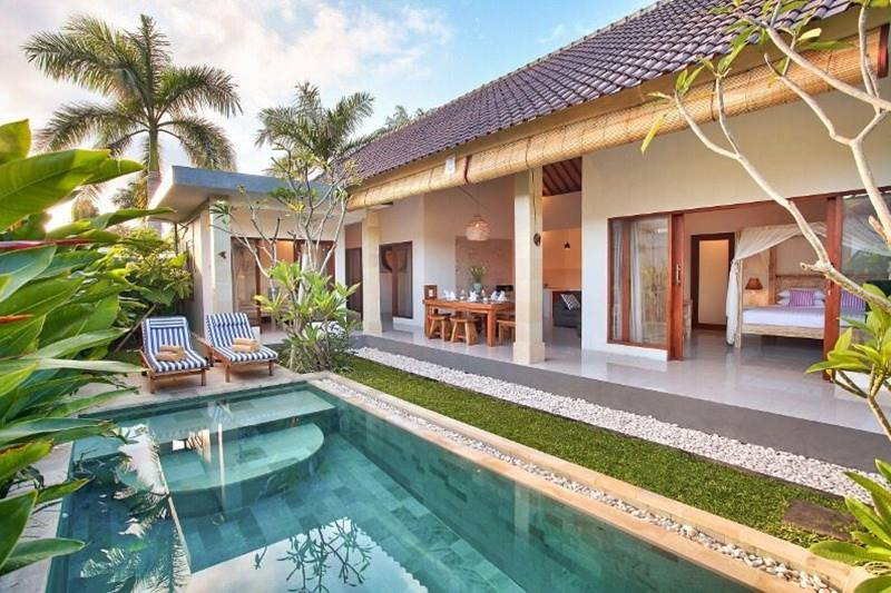 Looking for Something New in Your Bali Accommodations? Try a Villa 3