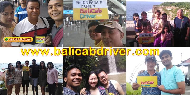 Private Driver Bali 9