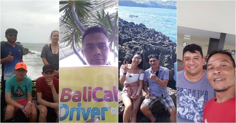 cab bali private driver