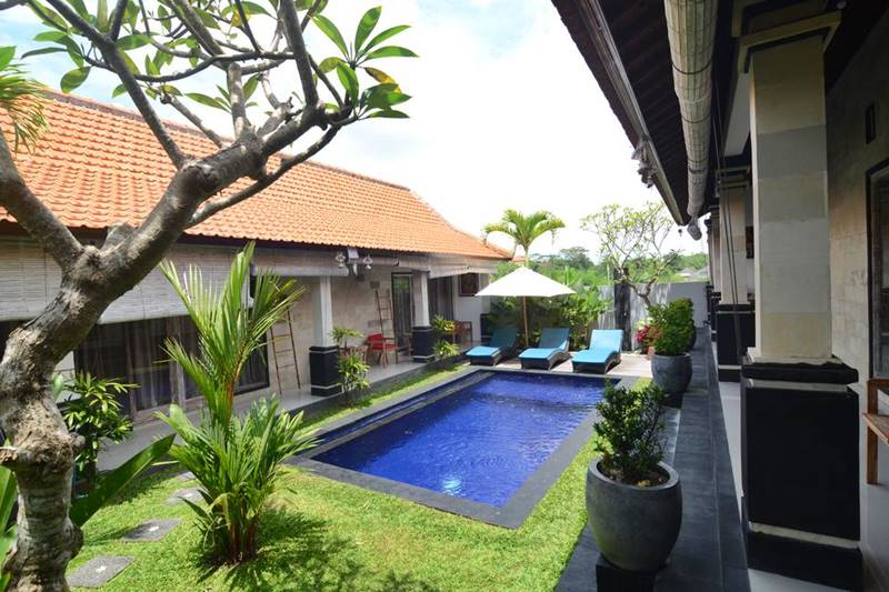 Why Choosing a Guest House Can Save Costs while on Vacation in Bali 2