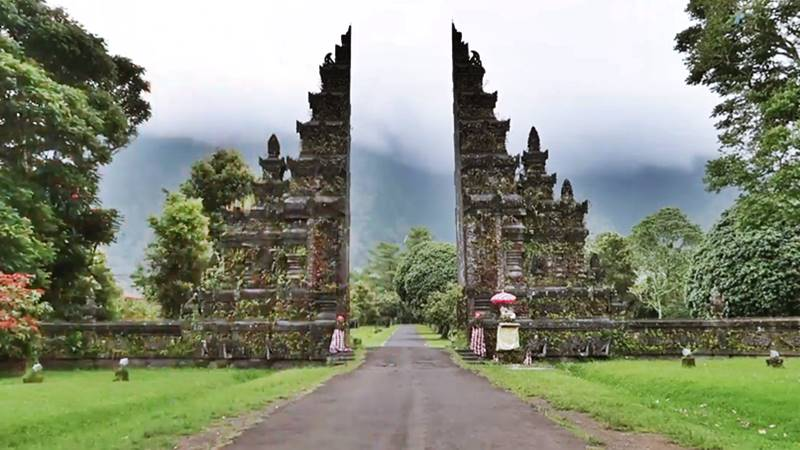 Remarkable 7 Days Bali Land Tour Package 15