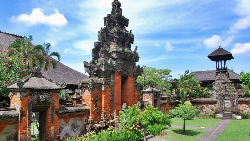 Remarkable 7 Days Bali Land Tour Package 25