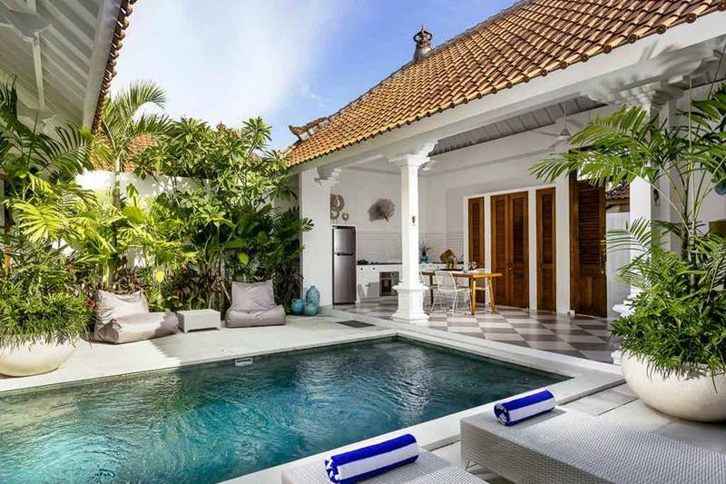 Looking for Something New in Your Bali Accommodations? Try a Villa 2