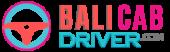 BaliCabDriver