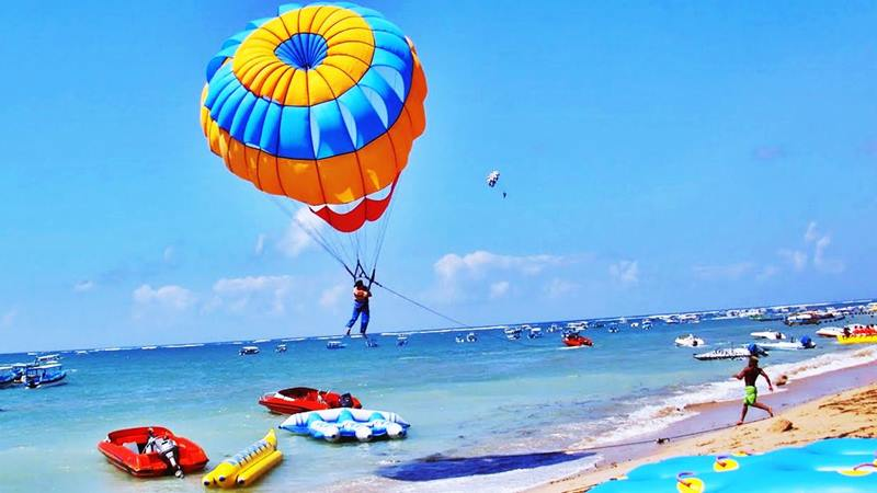 Tanjung Benoa Bali Watersport Packages 4