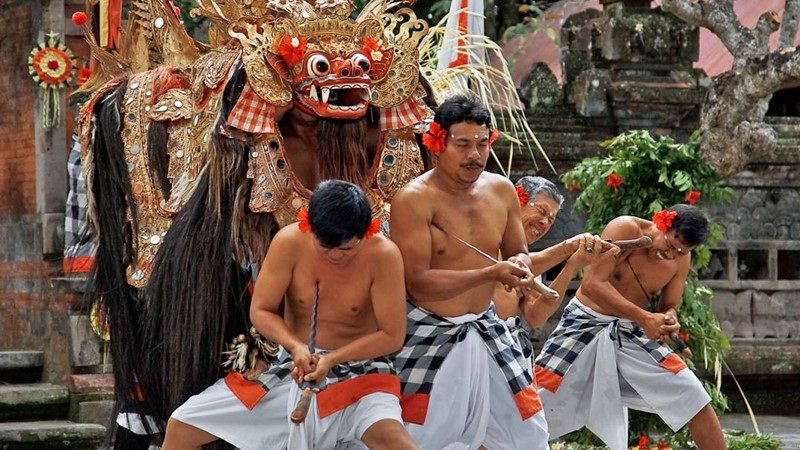 Great 8 Days Bali Land Tour Package 19