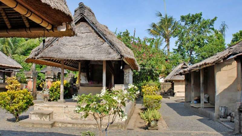 Great 8 Days Bali Land Tour Package 20