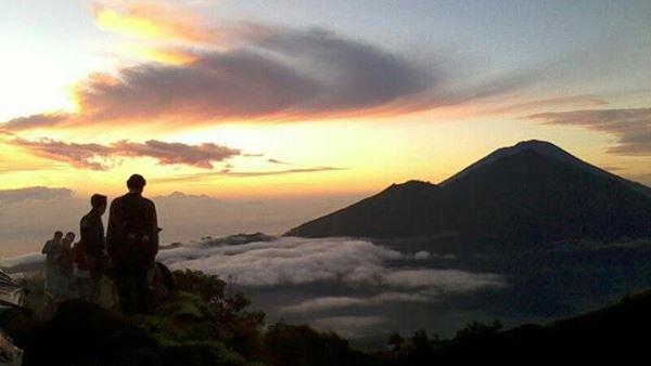Mount Batur Hiking 4