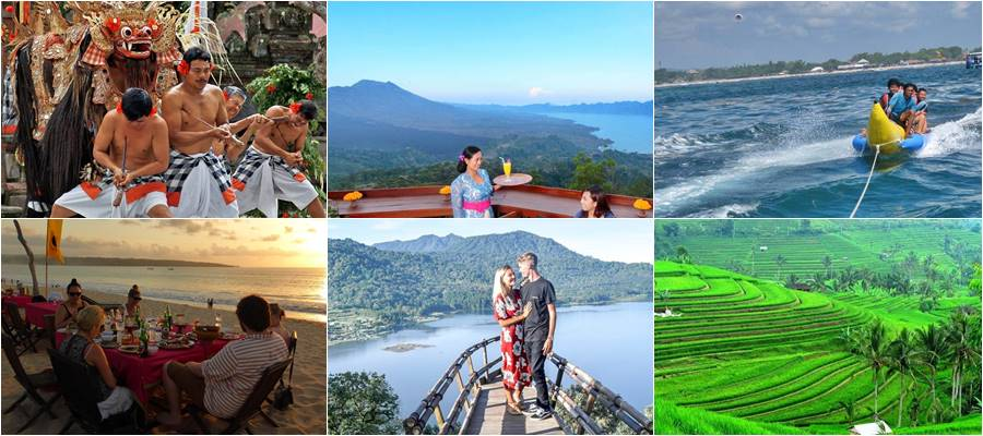 Tremendous 5 Days Bali Land Tour Package 3