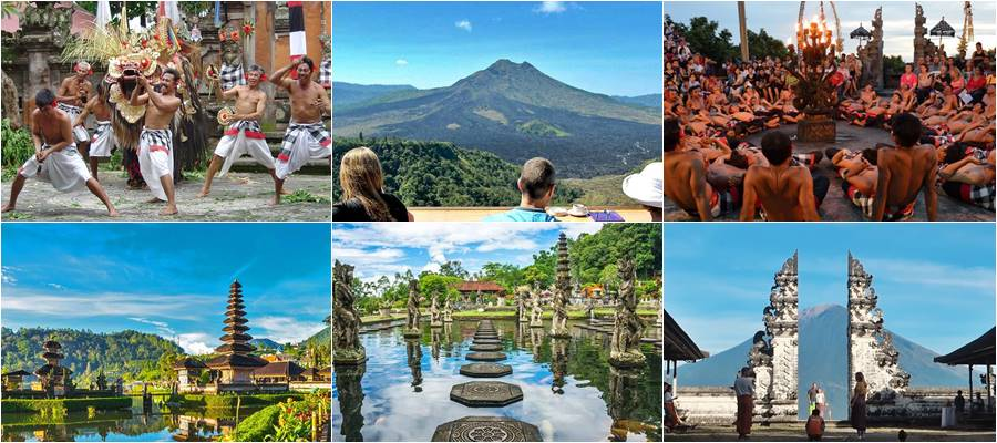 Fabulous 6 Days Bali Land Tour Package 3