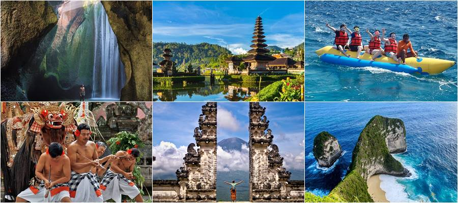 Great 8 Days Bali Land Tour Package 3