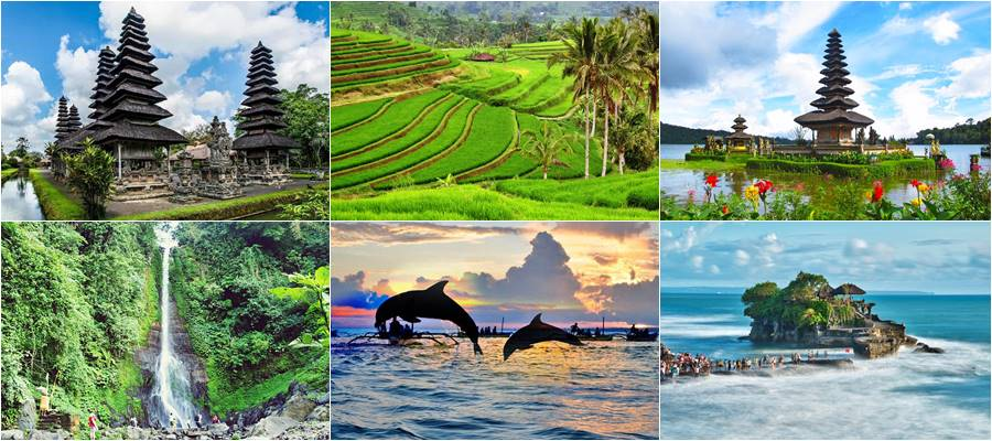 BCD-301: Bali Round Trip Tour with 2 Days 1 Night Package 11