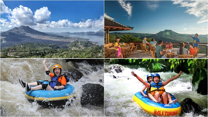 Adventure Bali Packages 14