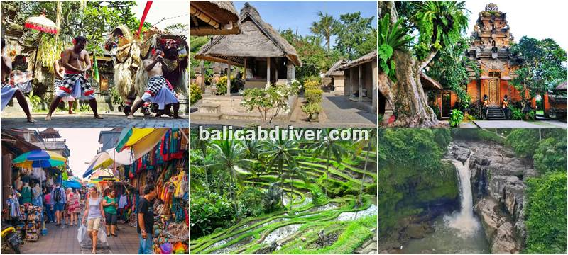BCD-403: Ubud Arts Village Tour 3