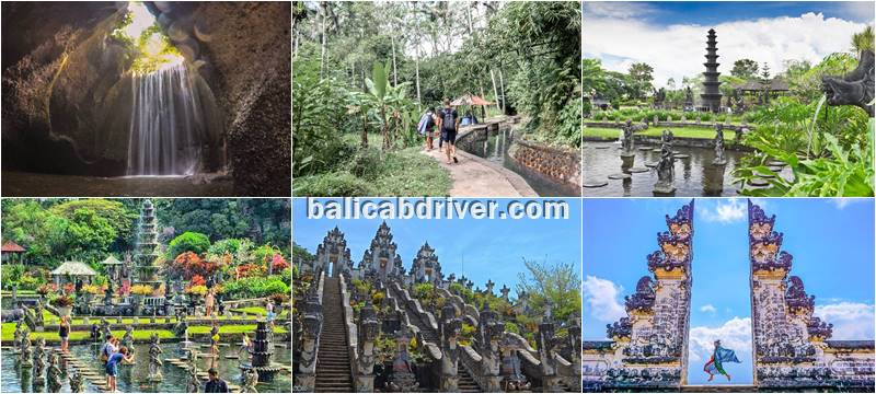 Awesome Gate of Heaven Bali Tour 2019-2020 7