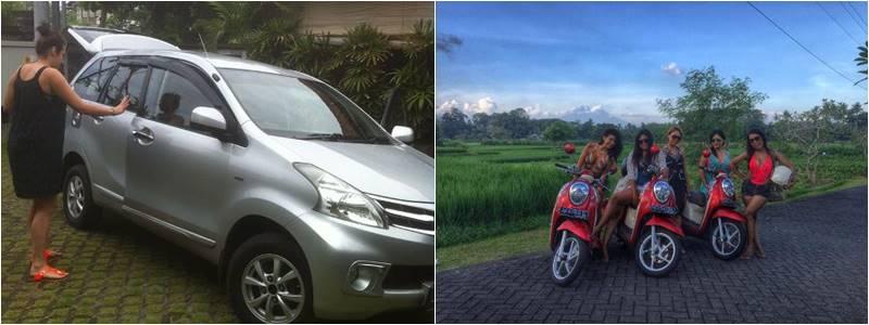 Private Driver Bali 5