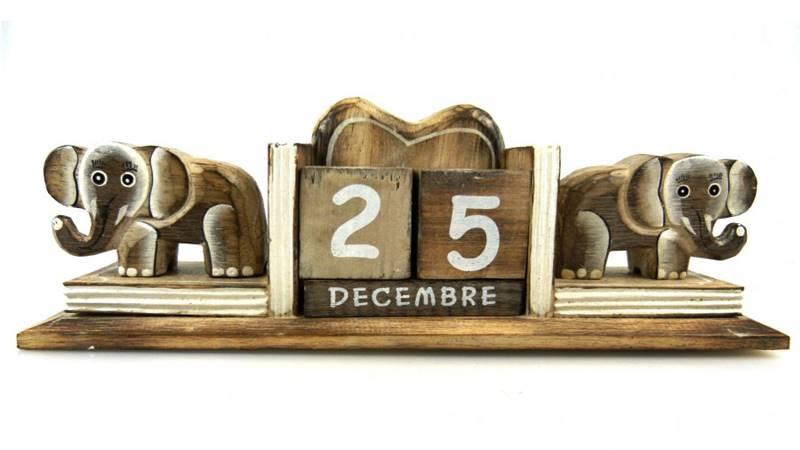 Bali Holiday Tips: Crafting Holiday Calendars 3