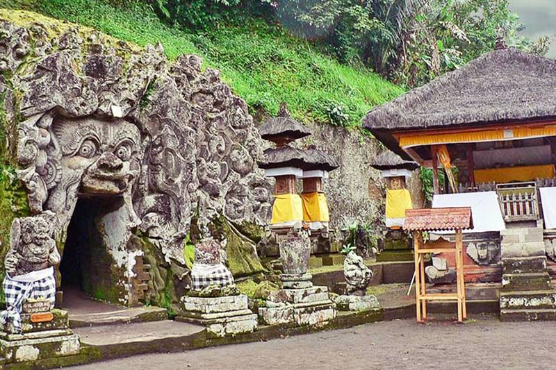 Eight Interesting Attractions in Ubud Bali 4