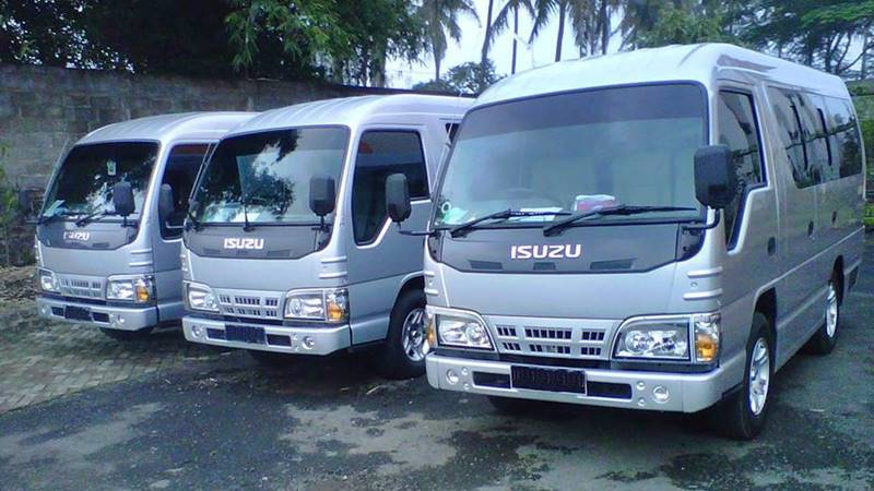 Why You Should Uѕе Bus Chаrtеr Sеrvісеѕ for Big Family Trip in Bali 3