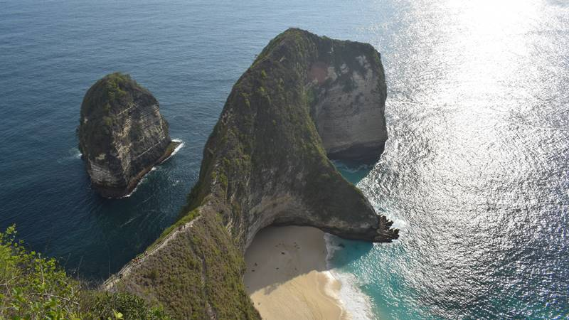 Holly Trip Nusa Penida 1