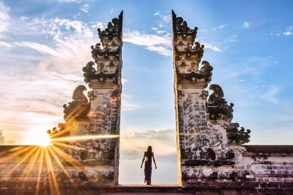 Lempuyang Gates of Heaven