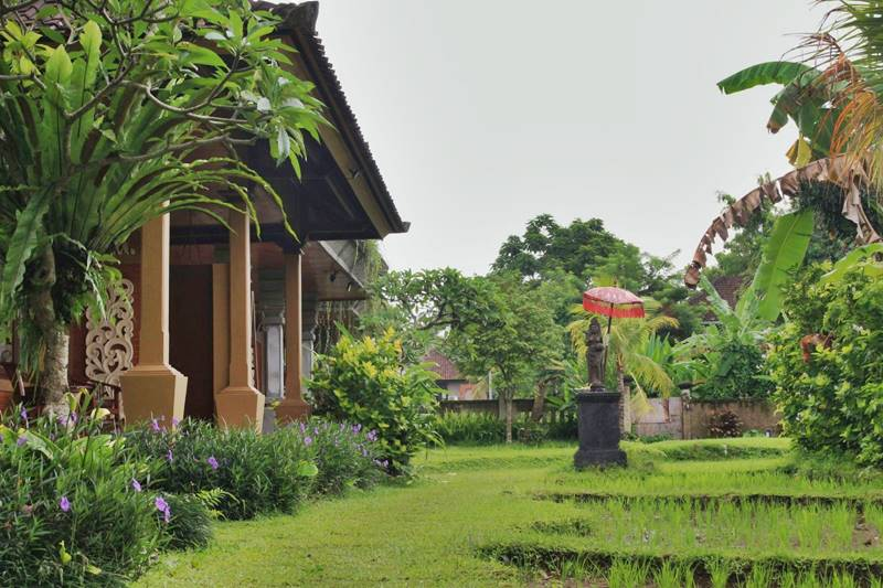 Experience a Wonderful and Memorable Ubud Vacation in Saren Indah Hotel 3