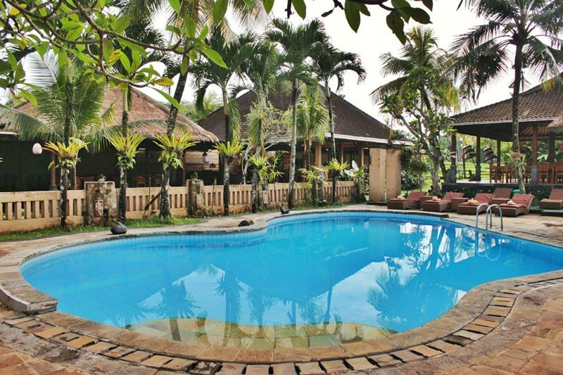 Experience a Wonderful and Memorable Ubud Vacation in Saren Indah Hotel 4