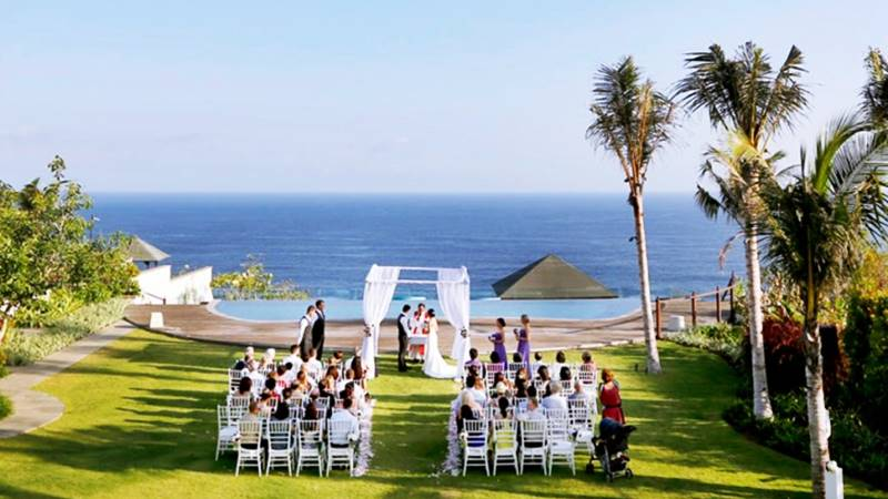 Bali Cab Driver's Tips for Small Wedding Planning 3