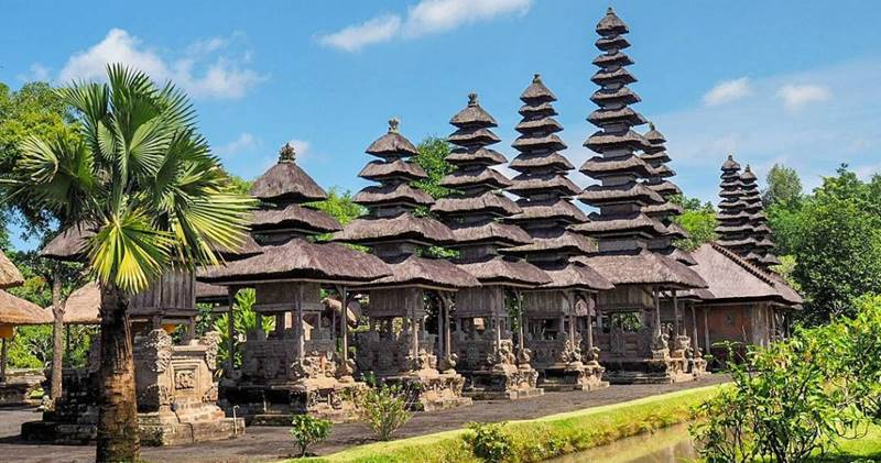 Tremendous Bali Nature Tour Beauty 2019-2020 3