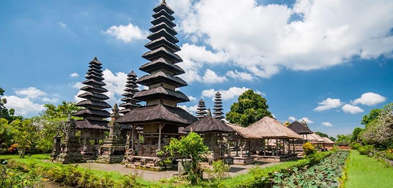 Tremendous Bali Nature Tour Beauty 2019-2020 10