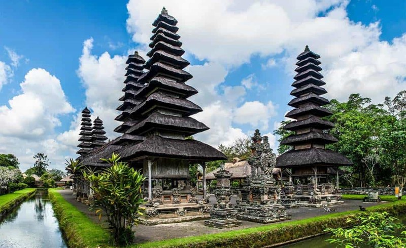 Great 8 Days Bali Land Tour Package 8