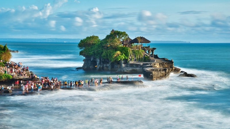 Bali Full Day Trip to Tanah Lot Temple with Bali Experience Driver 2