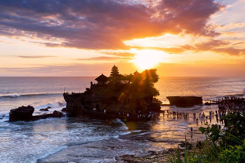 Great 8 Days Bali Land Tour Package 13