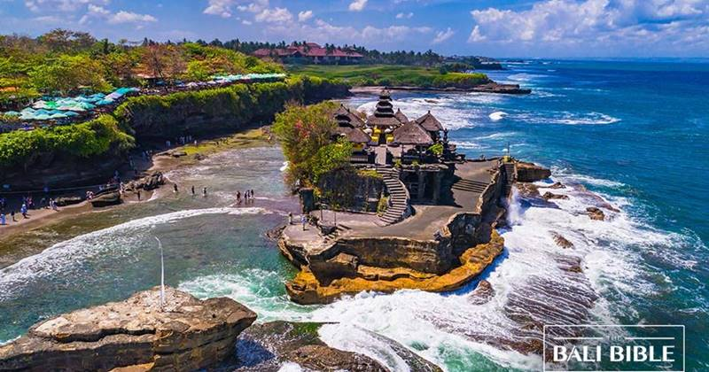 Tremendous Bali Nature Tour Beauty 2019-2020 6