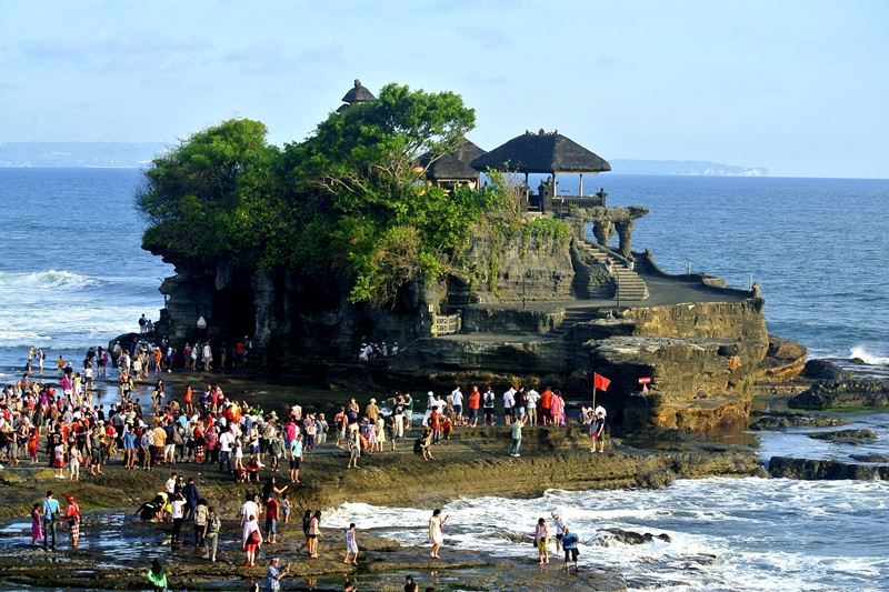 Tremendous Bali Nature Tour Beauty 2019-2020 15