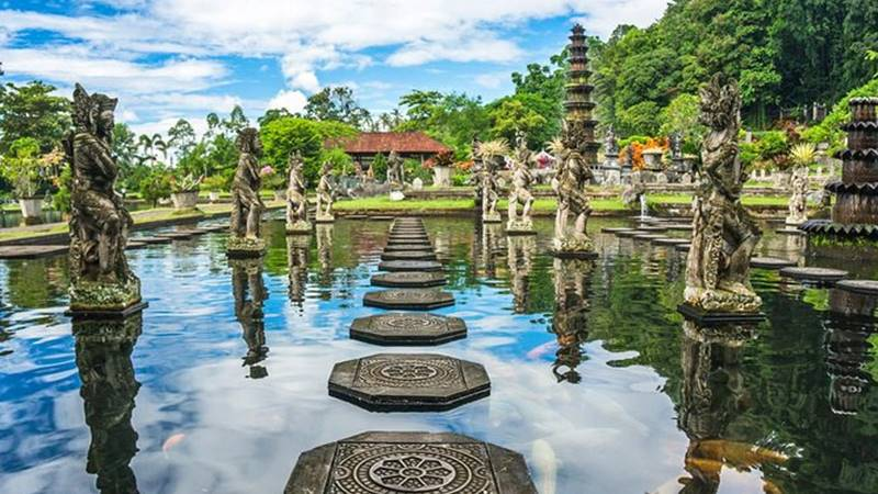 Great 8 Days Bali Land Tour Package 26