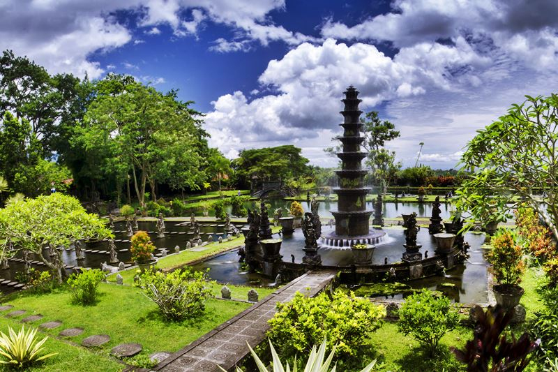 Awesome Gate of Heaven Bali Tour 2019-2020 10
