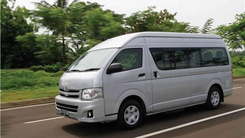 Bali Private Tour Driver 5