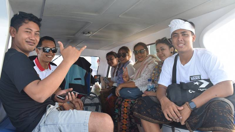 Holly Trip Nusa Penida 4