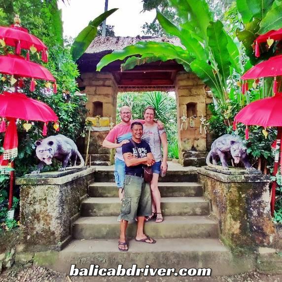 Bali Car Hire Promo 2019 5