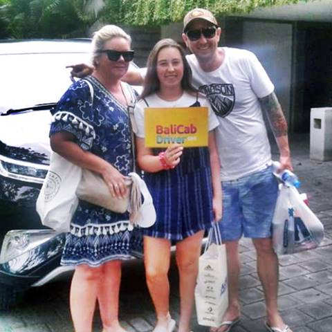 Bali Car Hire Promo 2019 4
