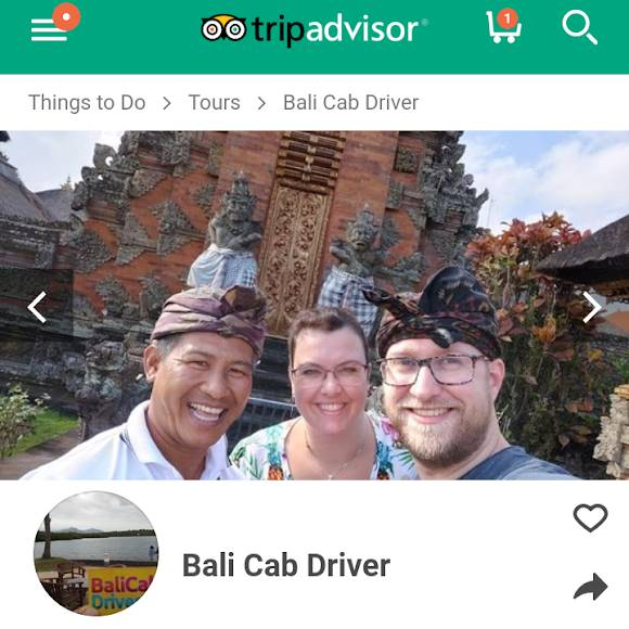 Best Bali Land Tour Packages 8
