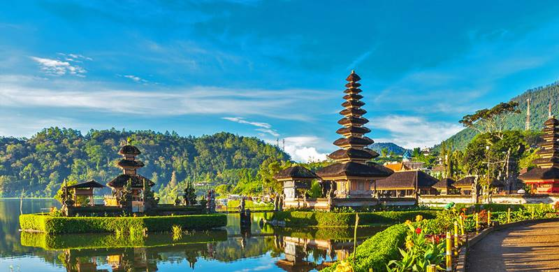 Great 8 Days Bali Land Tour Package 11