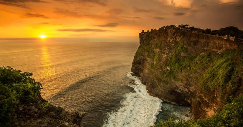 Splendid 4 Days Bali Land Tour Package 4